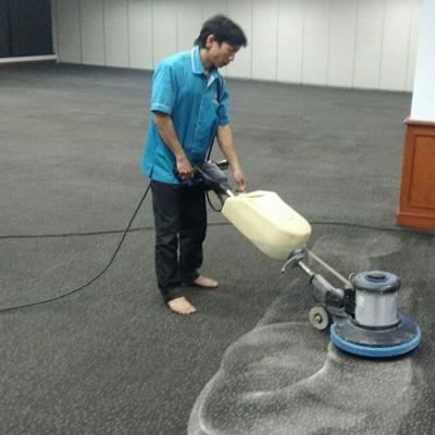 Jasa Cuci Karpet