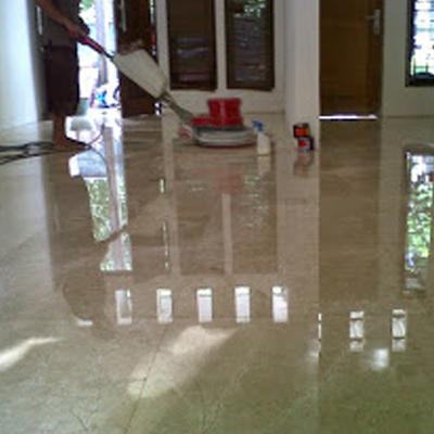 Jasa Poles Lantai Di Fatmawati Jakarta selatan