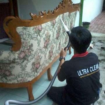Cuci Sofa di Sentul Bogor